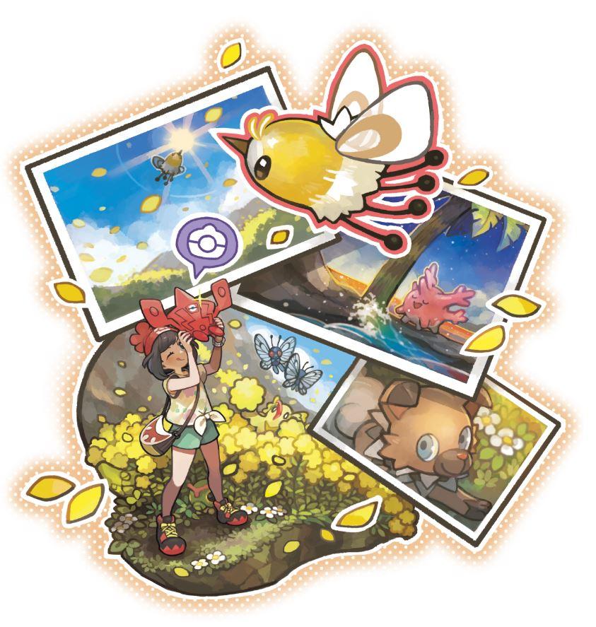 La-Fundación-Æther- Nuevos-pokemones-y-más-gamersrd