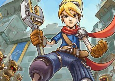 Lock's Quest remasterizada