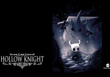 Hollow Knight tiene fecha de lanzamiento