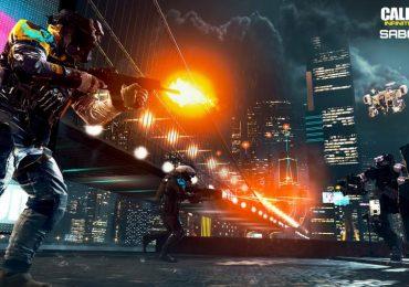 Mira el trailer de Infinite Warfare que muestra los mapas del DLC Sabotage-GamersRD
