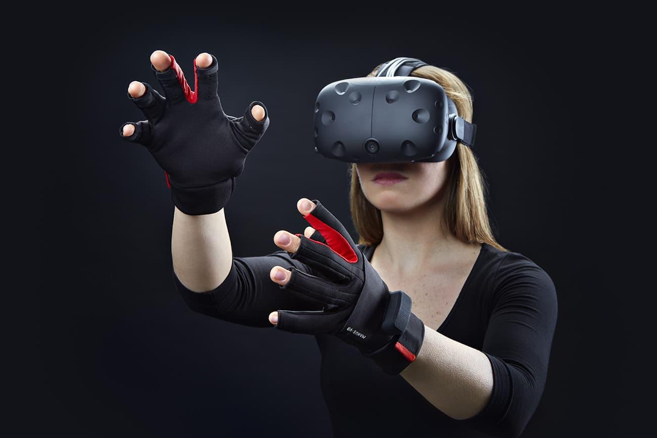 VR HTC
