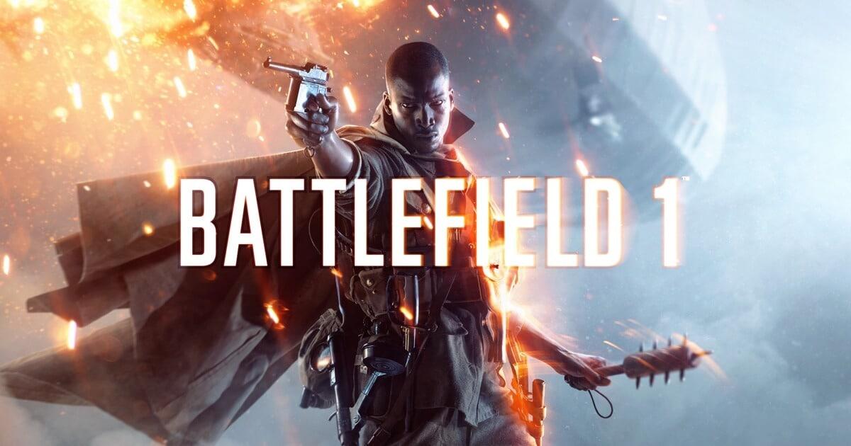 Battlefield 1 - GamersRD