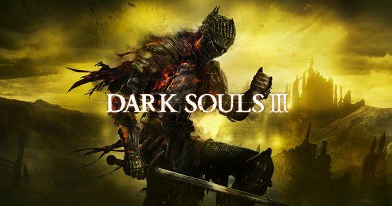 Dark Souls 3 con nueva actualización 1.11, desbloquea framerate