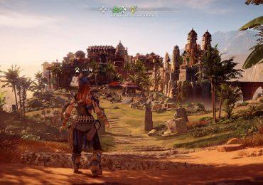 Horizon: Zero Dawn criticado por ideas racistas y colonialistas GamersRD