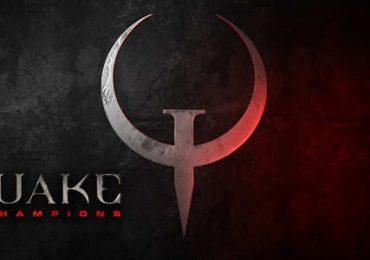 Quake Champions gratis hasta que decidas comprarlo