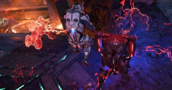 Los DLC con mapas multijugador de Mass Effect: Andromeda serán gratuitos.