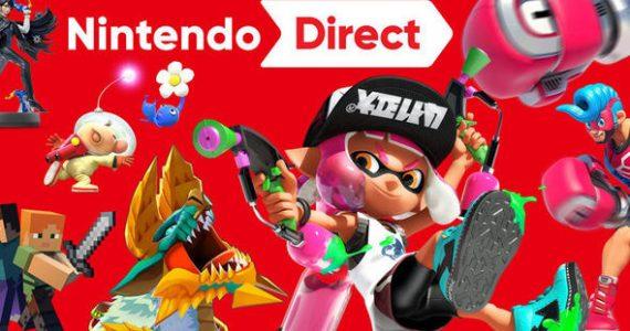 Resumen de todo lo anunciado de Switch y 3DS de Nintendo Direct GamerRD