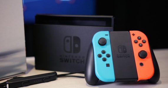 Famitsu publica encuesta que muestra lo satisfechos que están los japoneses con Switch GamersRD