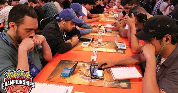 Mira el vídeo del primer Campeonato Latinoamericano de Pokémon-GamersRD