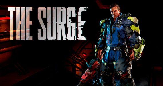 The Surge muestra nuevo Trailer sobre el saqueo de equipamiento