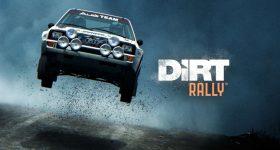 Juega DiRT Rally gratis este fin de semana en Steam GamersRD