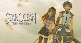 Mira el trailer de lanzamiento de Star Ocean: Till the End of Time