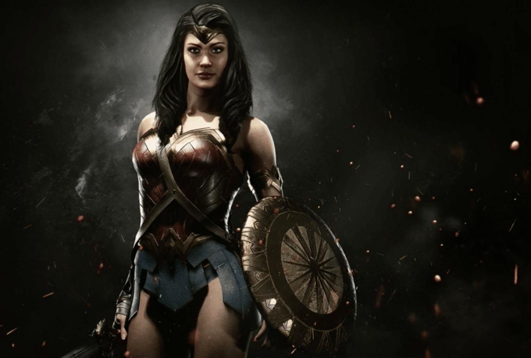 La película Wonder Woman traerá nuevo contenido a Injustice 2