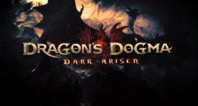 Anuncian Dragon's Dogma: Dark Arisen para PS4 y Xbox One