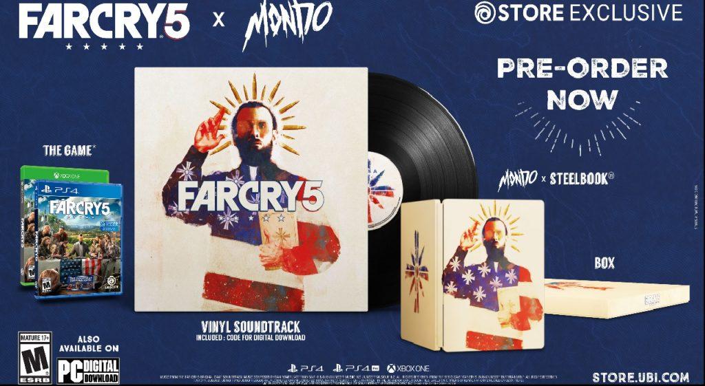 Far Cry 5 x Mondo Edition-2-GamersRD