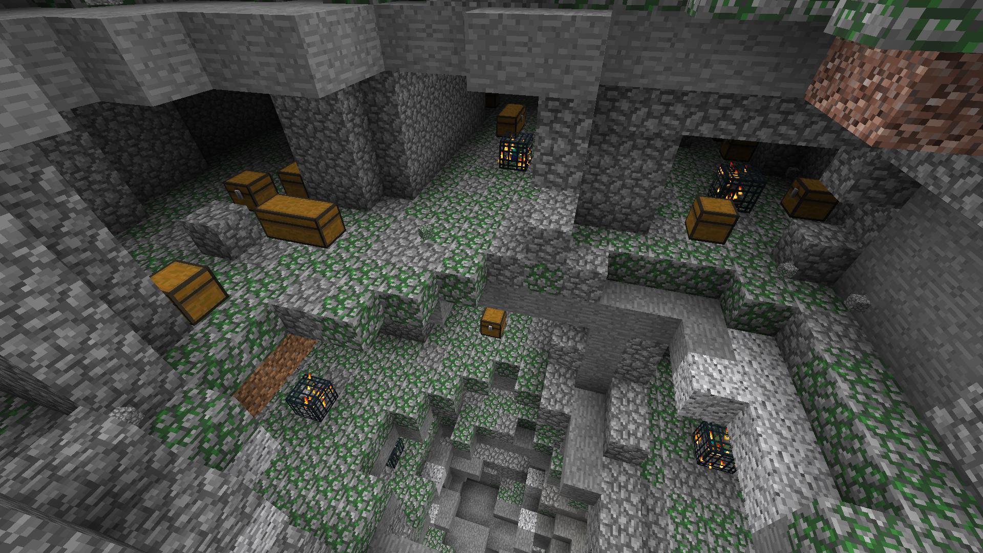 Jugador de Minecraft pasa 2 años construyendo una catedral increíble, GamersRD