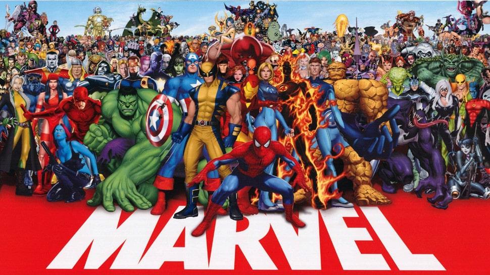 Marvel está abierta a la idea de un Universo de Videojuegos Marvel