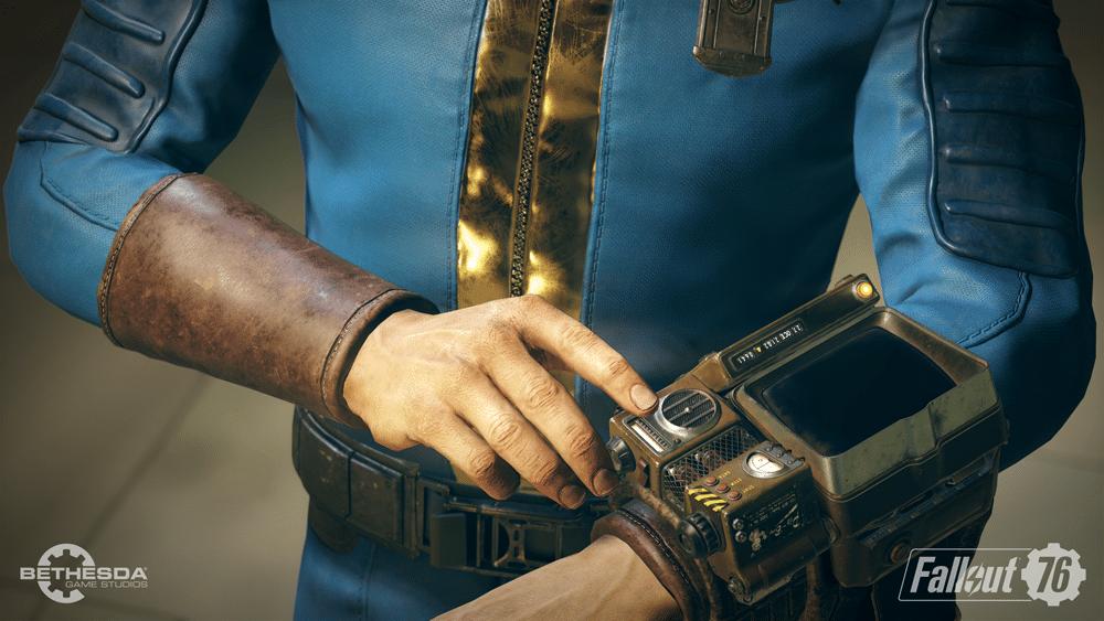 Bethesta anuncia Fallout 76 con un prolongado Stream