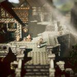 Octopath Traveler muestra algunas nuevas imágenes