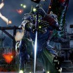 Revelan oficialmente a Yoshimitsu en SoulCalibur VI