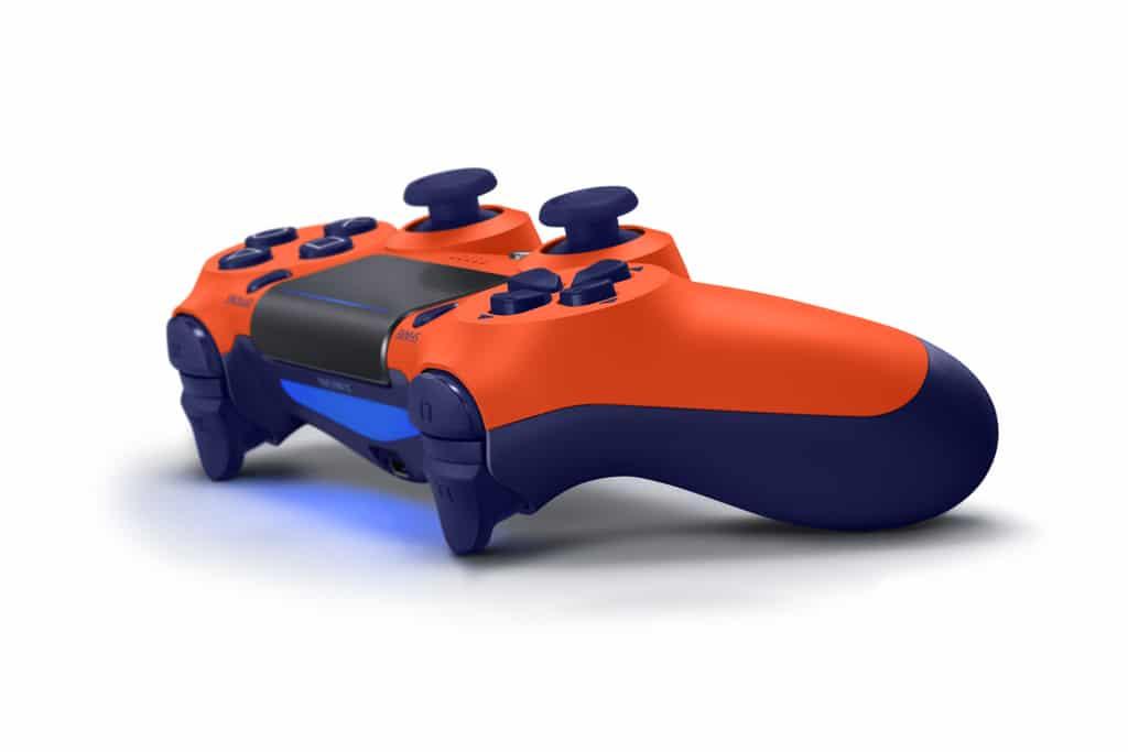 Presentan 4 nuevos modelos de DualShock 4