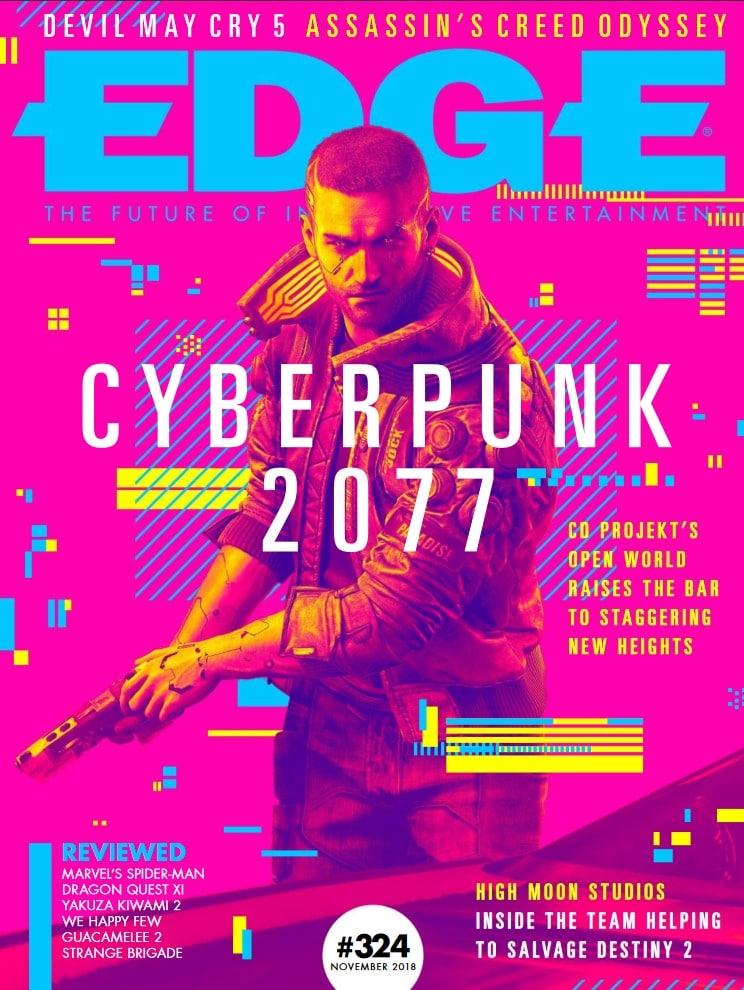 Cada misión secundaria será una historia completa en Cyberpunk 2077