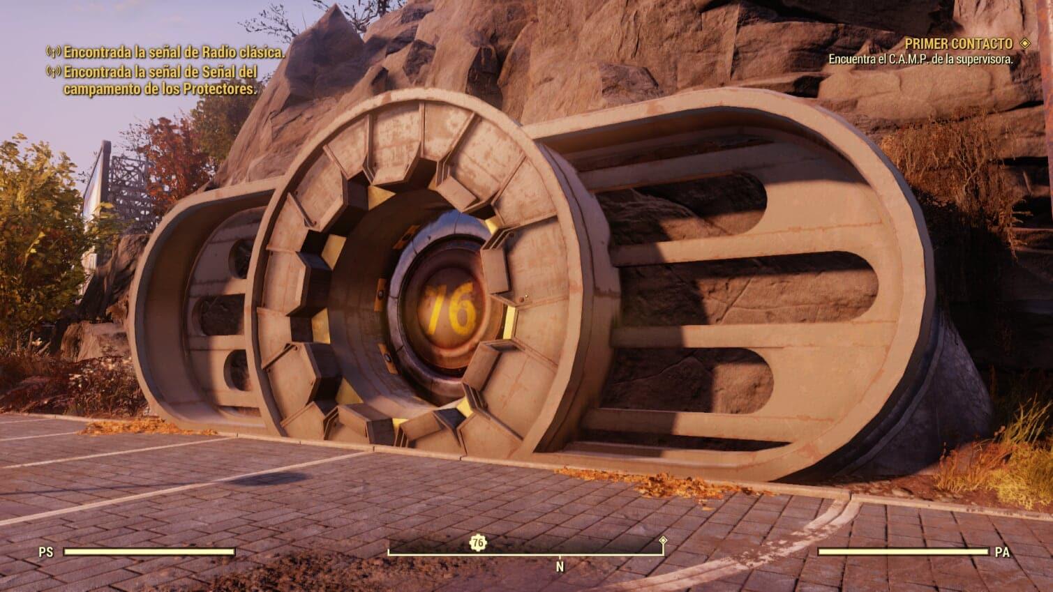 Nuestras Primeras Impresiones de la B.E.T.A. cerrada de Fallout 76