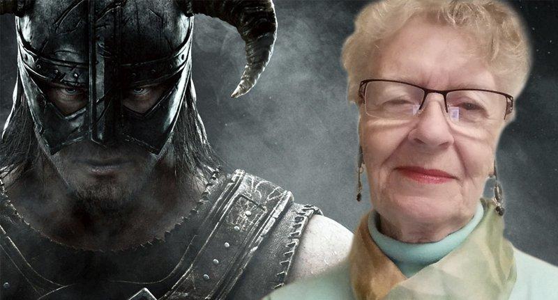 Skyrim Grandma-1-GamersRD