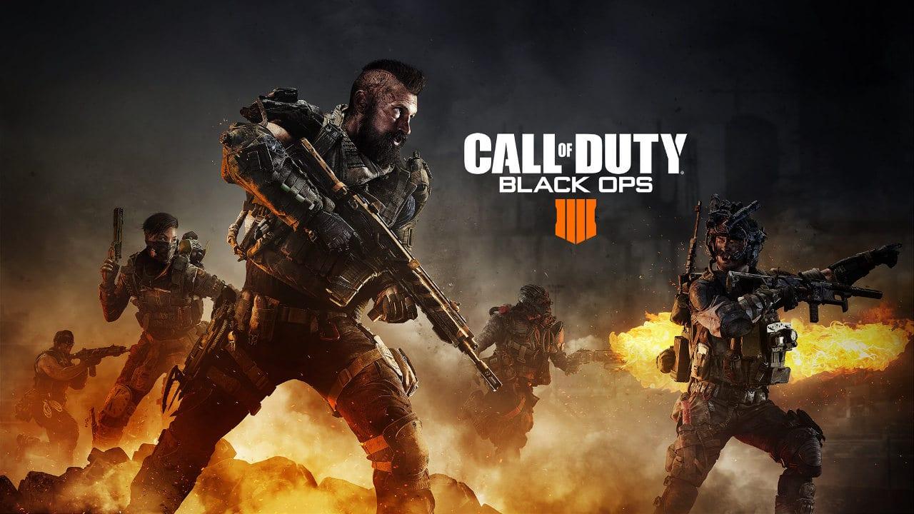 """""""Call,of,Duty:,Black,Ops,4"""",fin,de,semana,con,doble,XP"""