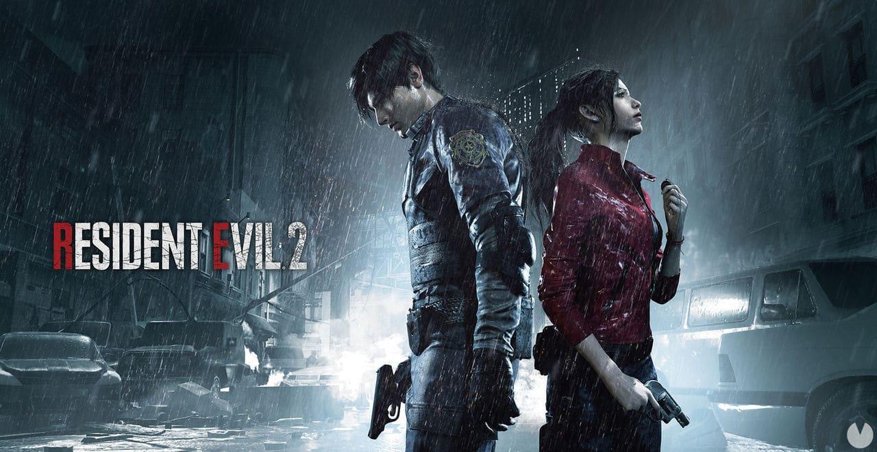 Resident Evil 2 Remake, Resident Evil 2, RE2, Capcom, Reddit