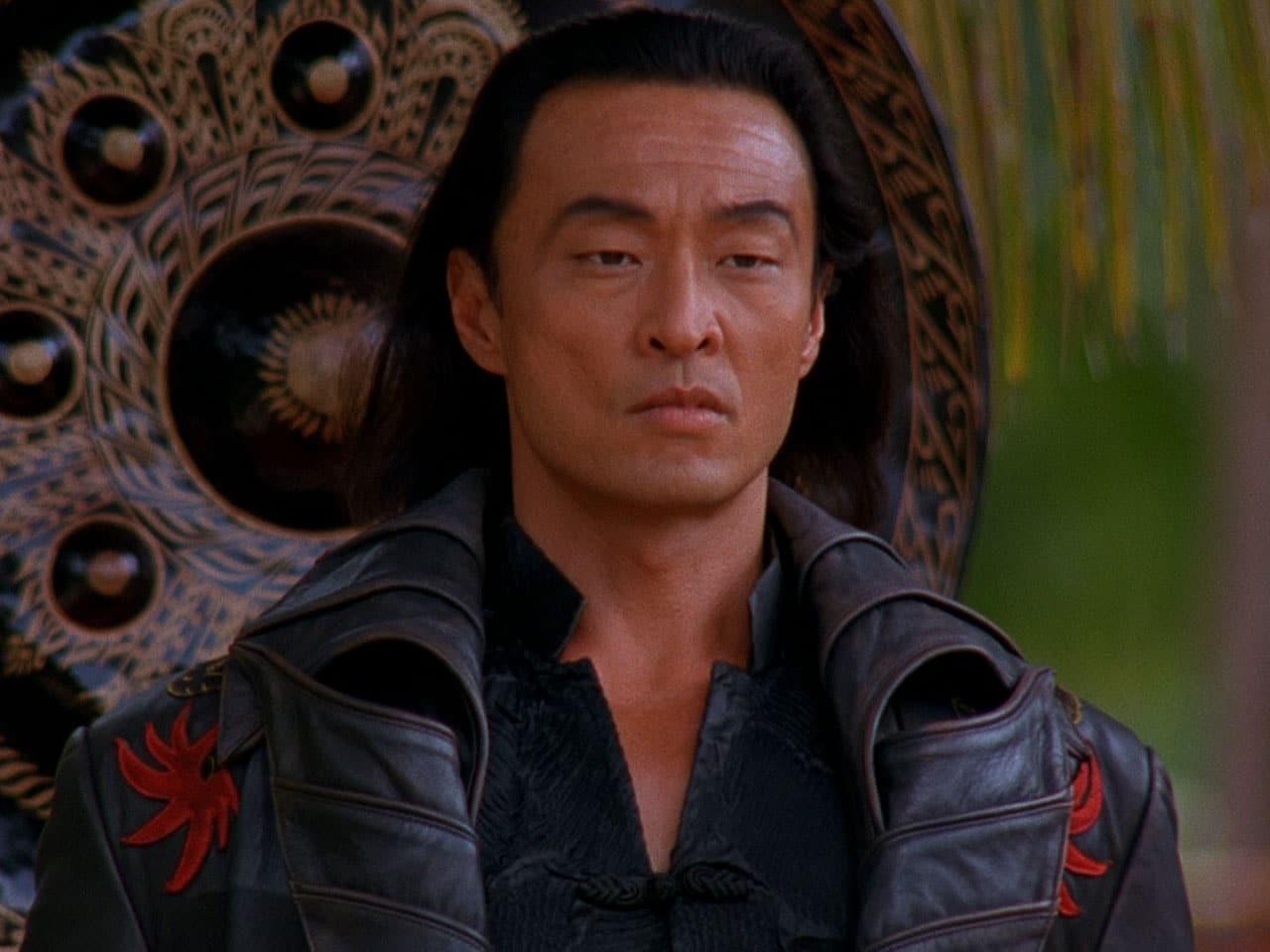 Shang Tsung el primer personaje DLC de Mortal Kombat 11