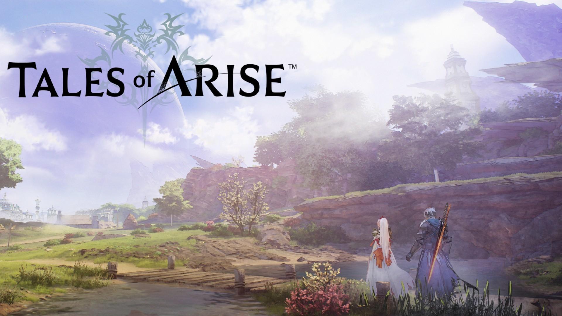 Tales of Arise no estará conectado con los juegos anteriores