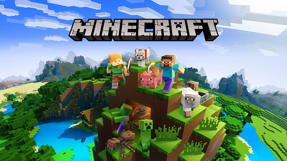Minecraft alcanza un nuevo récord de más de 141 millones de usuarios activos mensuales, GamersRD