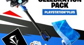 Fortnite-Celebration-Pack-ps-plus, GamerSRD