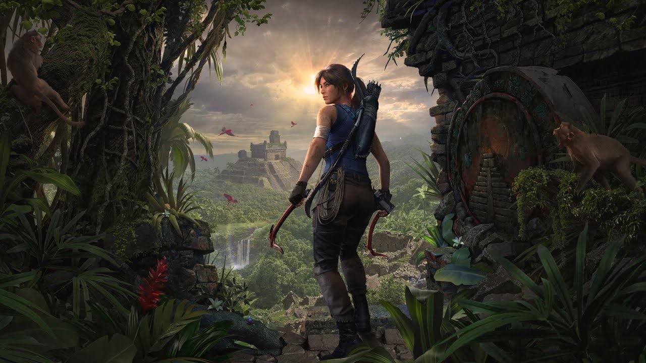 Shadow of the Tomb Raider: Definitive Edition anunciado con todos los DLC