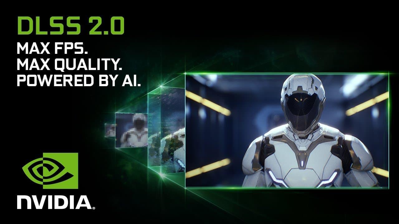 NVIDIA trae la nueva superresolución de IA DLSS 2.0 a Unreal Engine 4, Control y MechWarrior 5