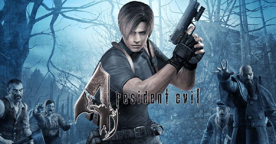 Resident Evil 4 VR tiene un defecto de diseño que está causando cierta incomodidad a las jugadoras, GamersRD