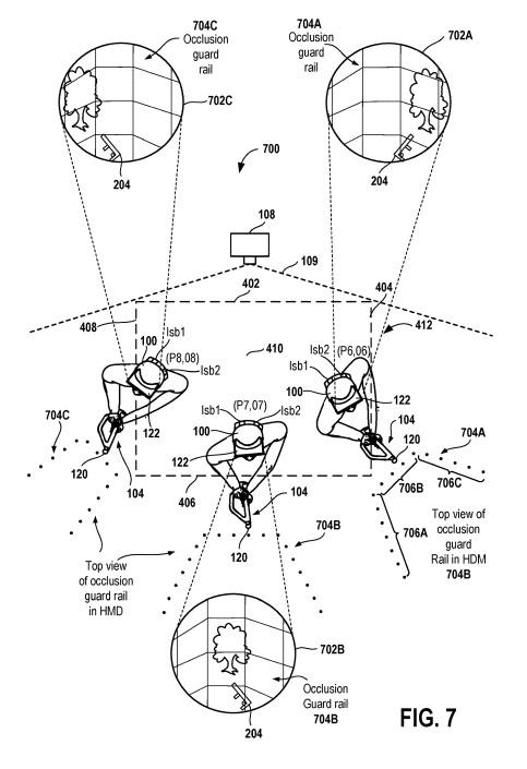 PSVR 2.0 podría incluir headphones y más funciones según nueva patente