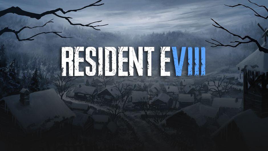 Resident Evil 8 Village , Capcom, GamersRd