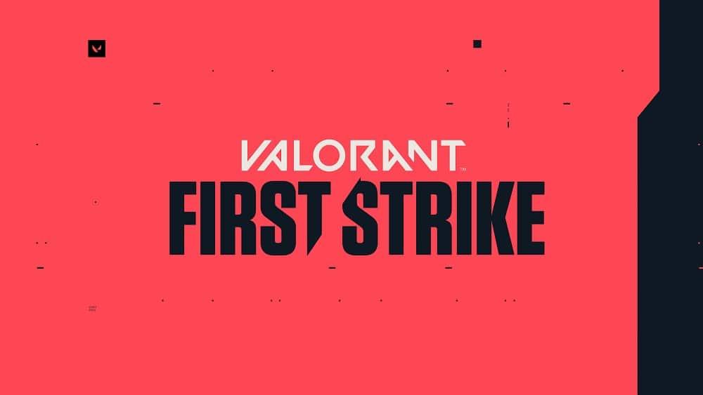 First Strike el primer torneo mundial de VALORANT, Riot Games, GamersRD