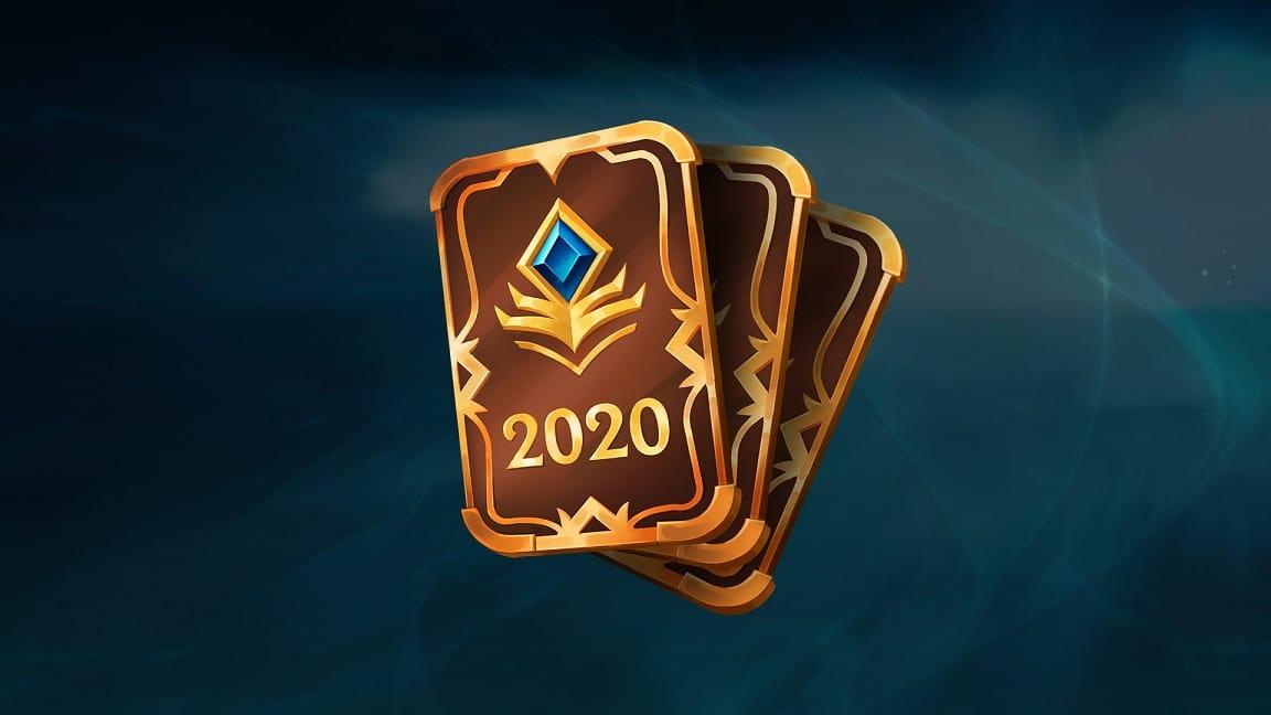 Actualizaciones al sistema de prestigio 2020-2021 en League of Legends, GamersRD