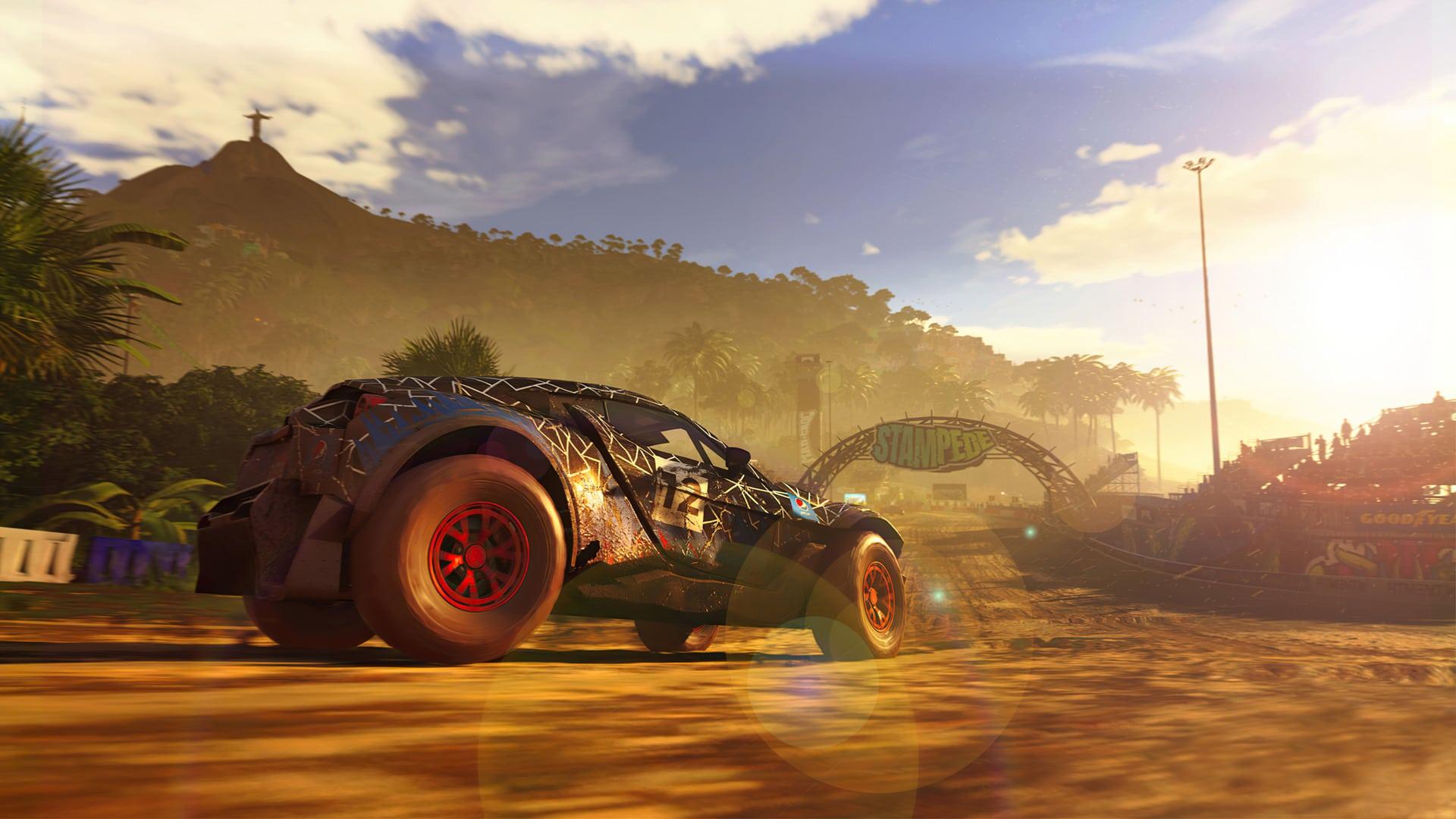 El desarrollador de Dirt 5 está trabajando en su juego 'más ambicioso y más grande' en una década, GamersRD