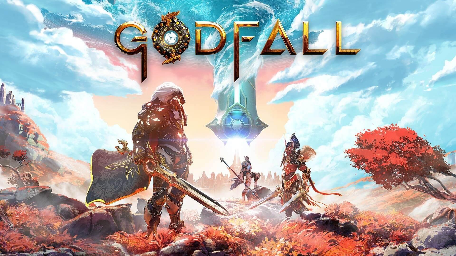 Godfall review Gamersrd