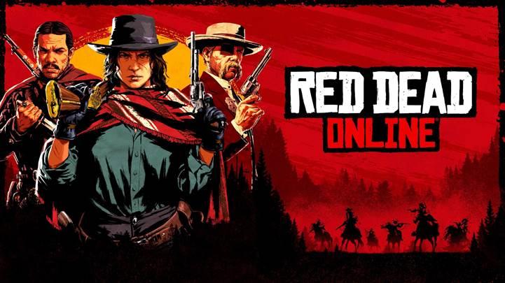 Red Dead Online una falla hace que el jugador desaparezca al tocar el agua, GamersRD