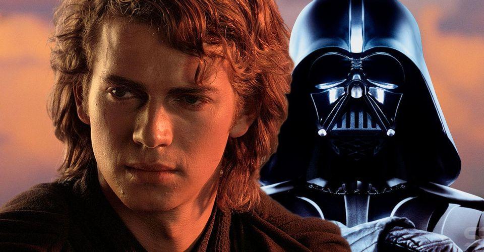 Hayden-Christensen-Darth-Vader-Obi-Wan Kenobi de Star Wars, GamersrD