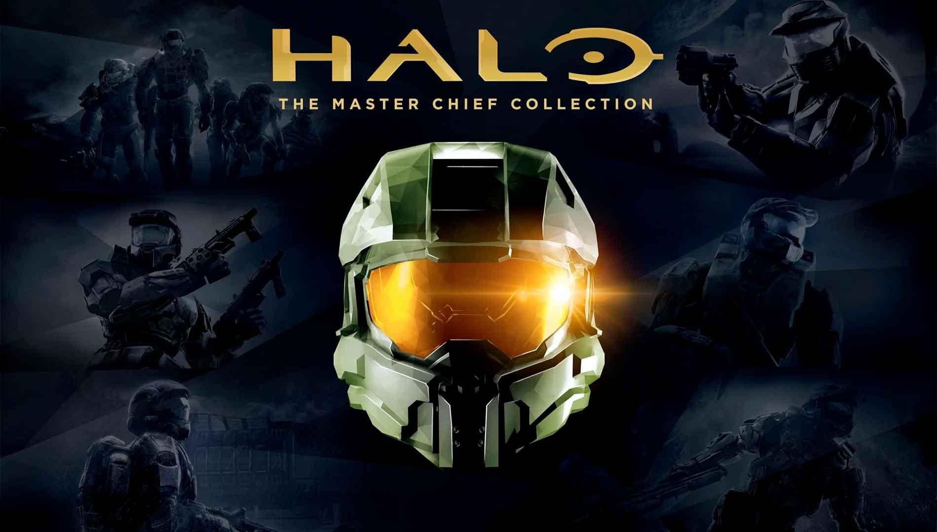 Halo: The Master Chief Collection la última actualización mejora las imágenes de PC de Halo 2, GamersRD