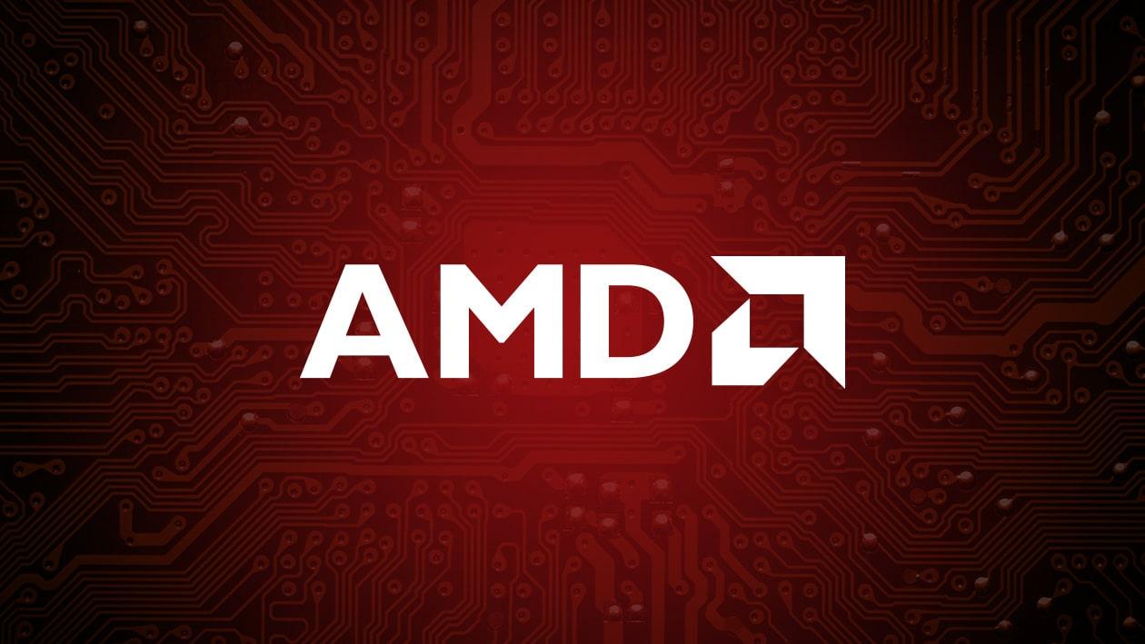 AMD , GamersRD