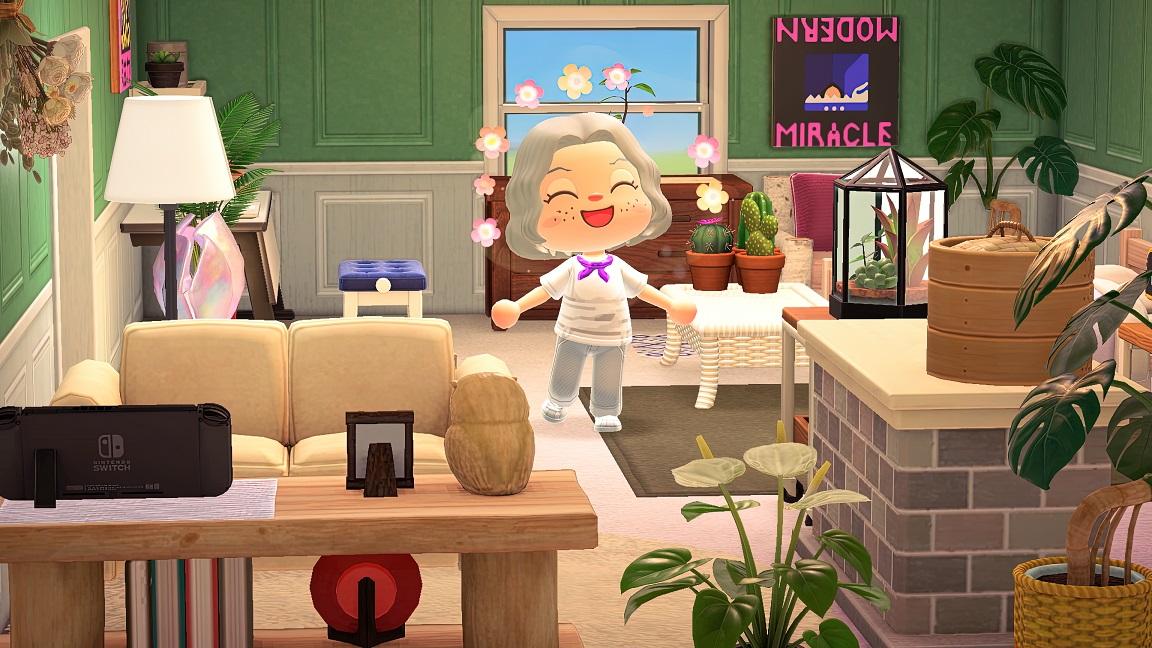 H&M anuncia colaboración de Animal Crossing con Maisie Williams, GamersRd