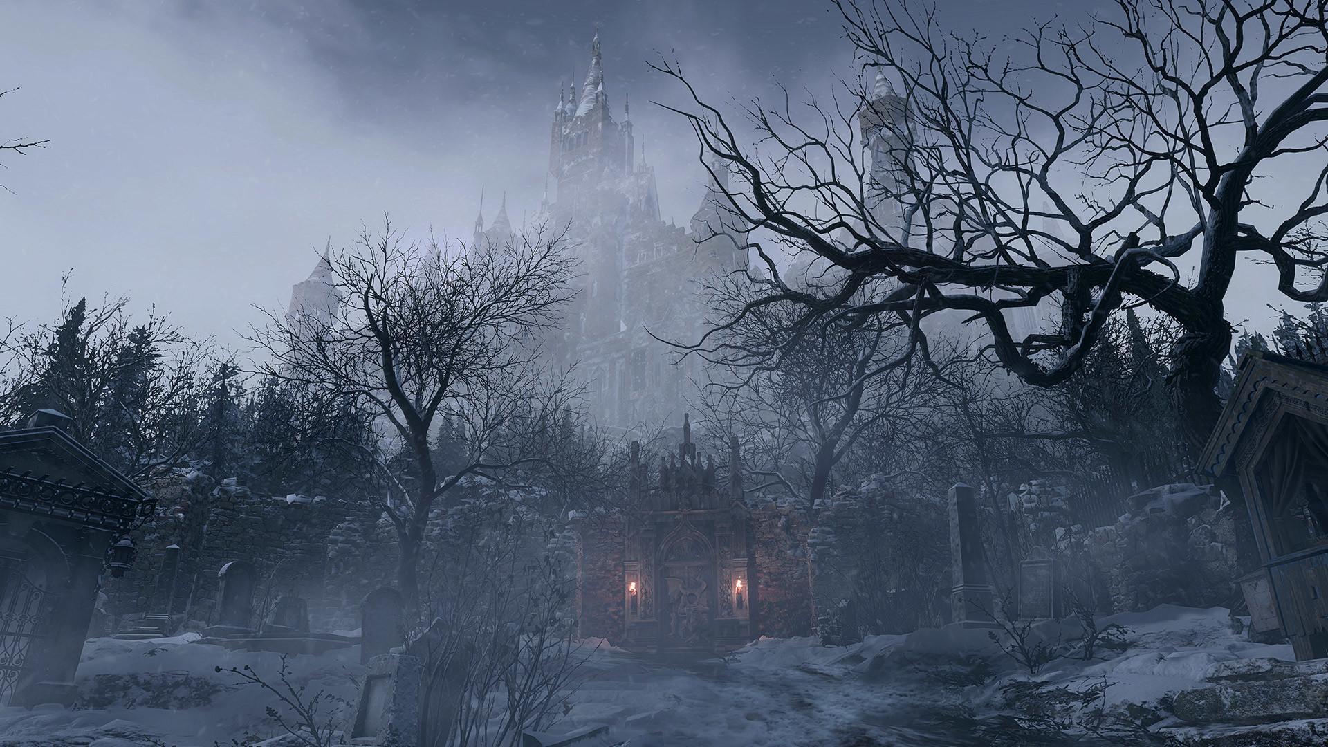 Resident Evil Village Review 0 GamersRD
