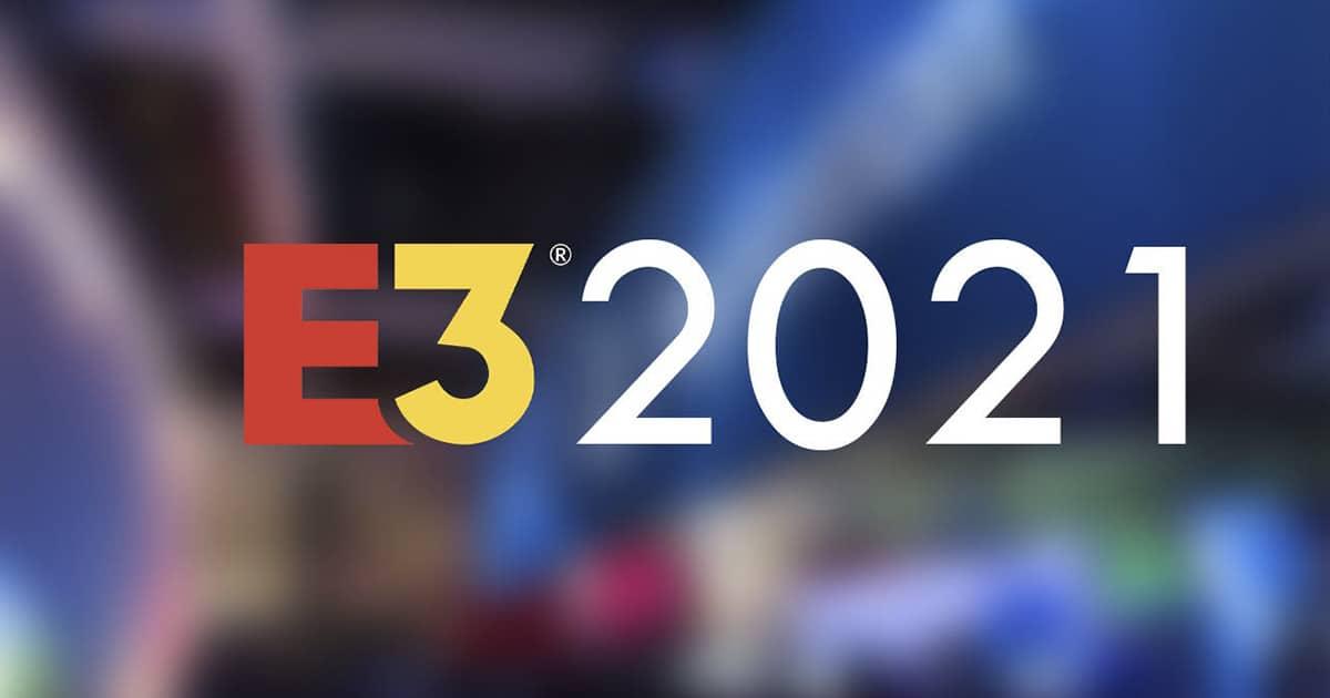 E3 2021 revela la programación completa, GamersRD